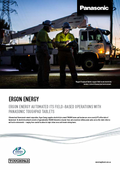 Ergon Energy FZ-G1 Case Study