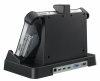 TOUGHBOOK G1 Desktop Dock rear left