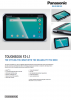 TOUGHBOOK L1 Spec Sheet