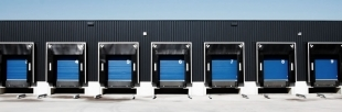 Access control solutions for logistics