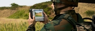 Access control solutions for military