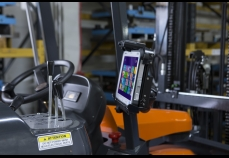 FZ-G1 - Warehouse Forklift 3