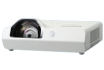 Short-throw wireless-projection-for-comfortable presentations,Panasonic,PT-TW351R